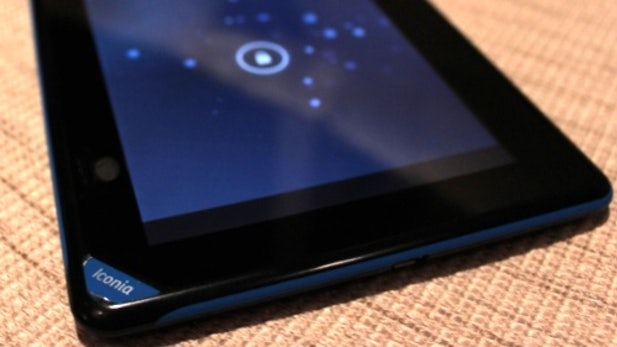 Acer Iconia B1: Das 120-Euro-Tablet im Hands-On [CES 2013]