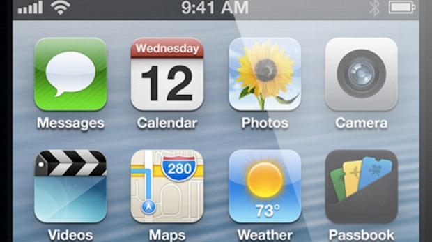 Interface-Konzept für iOS 7 sieht Schnellzugriff auf Einstellungen vor