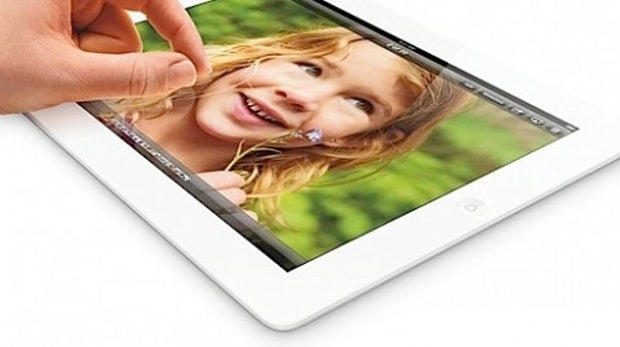 iPad 4 mit 128GB kurz vor dem Start, sagt 9to5Mac