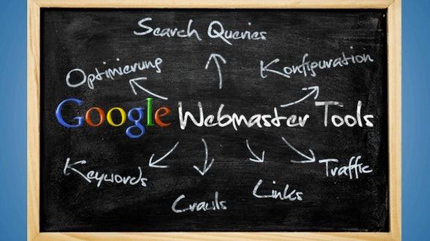 Kostenloses E-Book erklärt Tricks und Kniffe der Google Webmaster Tools