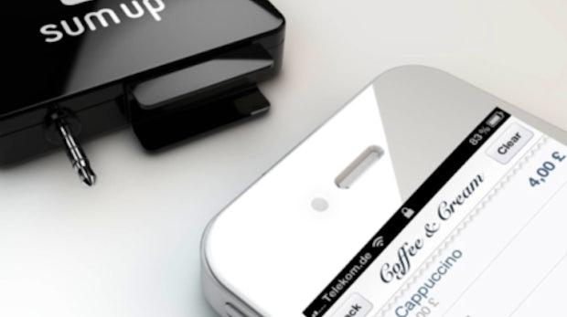 Mobile Kartenzahlung: Diese Anbieter machen das Smartphone zur Kasse