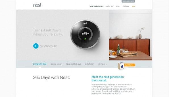 Nest - nest.com
