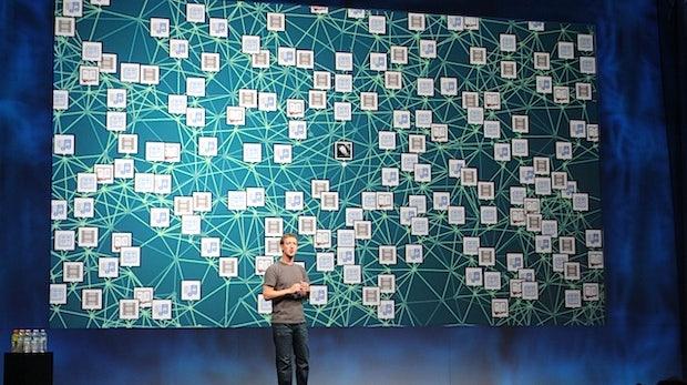 API-Beschränkungen: Facebook reagiert auf Kritik mit Mauertaktik