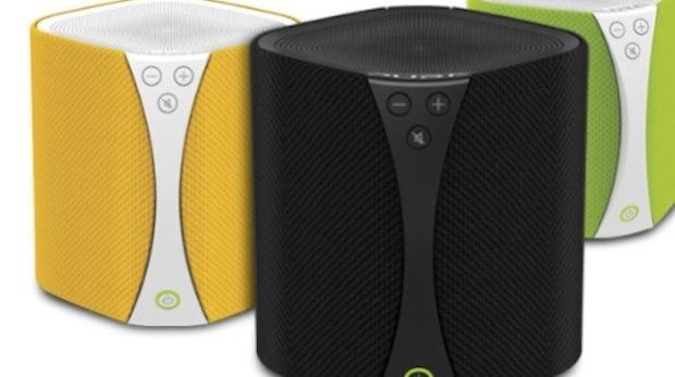Pure Jongo: schicke und erschwingliche Sonos-Alternative [CES 2013]