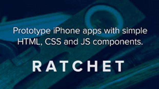 Ratchet: Rapid Prototyping für iOS Apps
