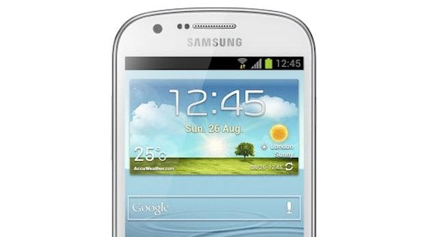 Samsung Galaxy Express: Brandneuer 4,5 Zoll Androide mit Jelly Bean und LTE