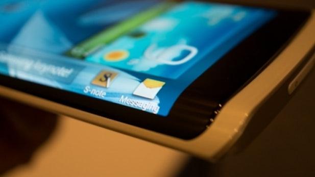 Samsung Galaxy S4 möglichweise mit flexiblem Display und Achtkern-Prozessor
