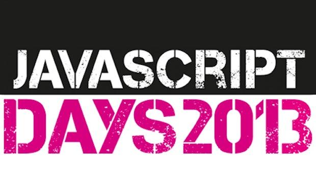 Sponsored Post: Trainingsevent JavaScript Days lockt mit Experten [Interview]
