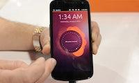Ubuntu Phone OS: Erste Smartphones kommen noch 2014