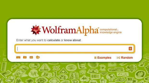 Wolfram Alpha erweitert Analyse deines Facebook-Profils