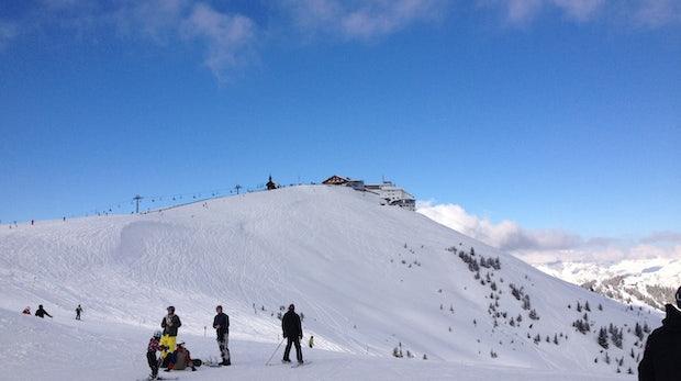 T3BOARD 2013: Von Sessions, Schnee und Snowboarding