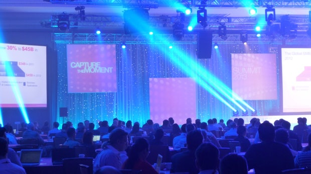 Parallels Summit: So opulent sind Tech-Konferenzen in Las Vegas [Fotogalerie]