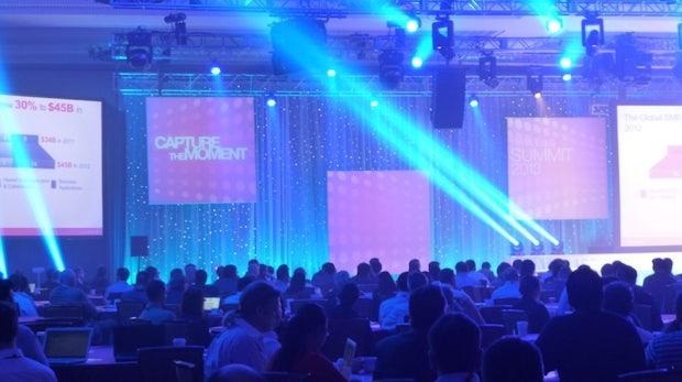 Parallels Summit: So opulent sind Tech-Konferenzen in Las Vegas [Fotogalerie]