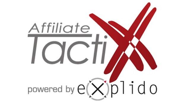 Affiliate TactixX: Münchener Szene-Event bietet spannende Vorträge und Workshops