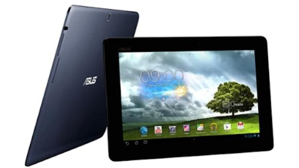 Asus MeMO Pad Smart: Günstiges 10 Zoll-Tablet mit Quad-Core-Power