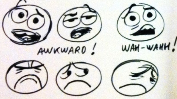 Facebook will Emoticons revolutionieren, engagiert Pixar-Illustrator