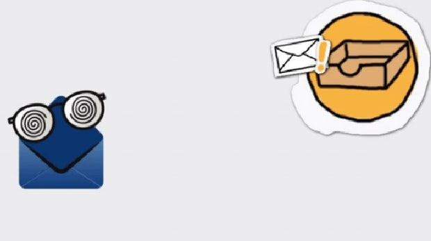 Mit SaneBox bekommt ihr euer überlastetes Email-Postfach in den Griff