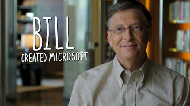 Code.org: Kostenlose Coding-Nachhilfe von Bill Gates und Mark Zuckerberg