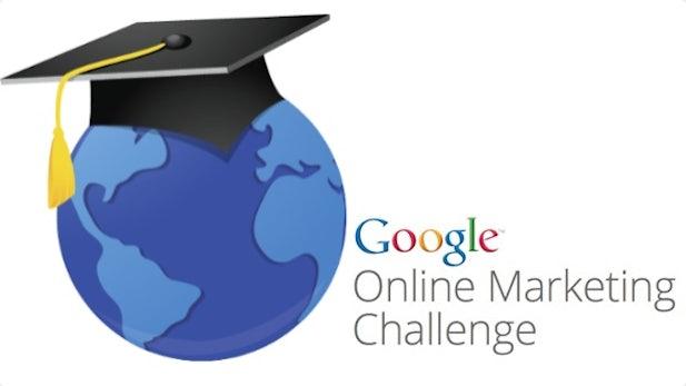 Google Online Marketing Challenge: Mit 250 USD AdWords-Budget zum Titel