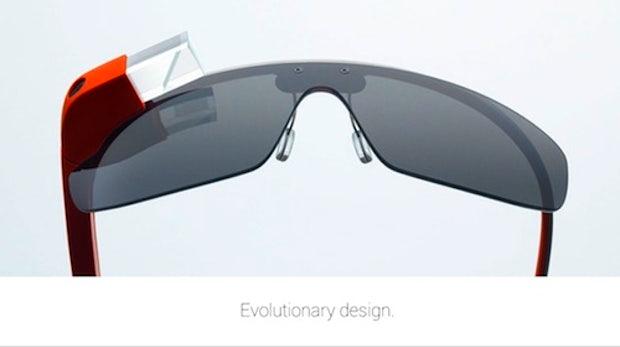 Google Glass kommt nicht in diesem Jahr, sagt Eric Schmidt