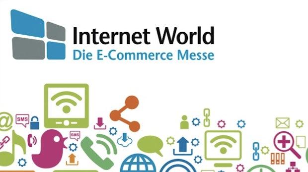 Internet World 2013: Fachmesse und -Kongress zur E-Commerce-Zukunft