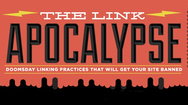 Linkbuilding: 5 Beispiele missglückter SEO-Arbeit