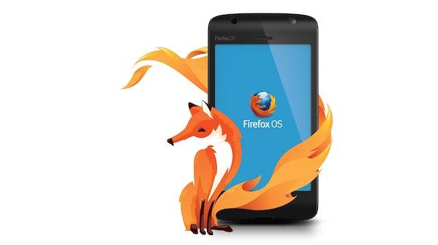 Firefox OS: 17 Mobilfunk-Anbieter unterstützen Mozillas mobiles Betriebssystem