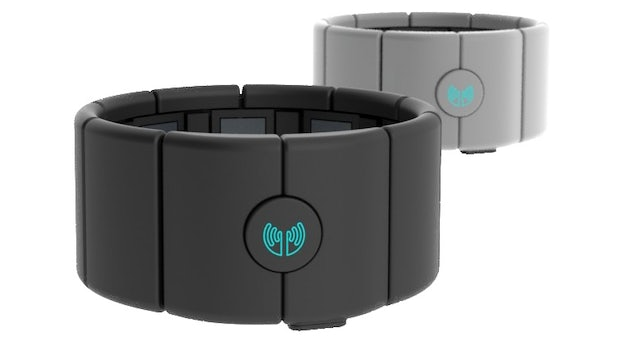 MYO: Innovatives Armband zur Gestensteuerung per Muskelkraft