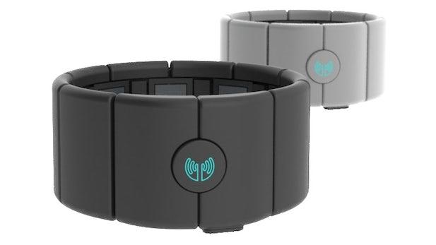 MYO: Innovatives Armband zur Gestensteuerung per Muskelkraft