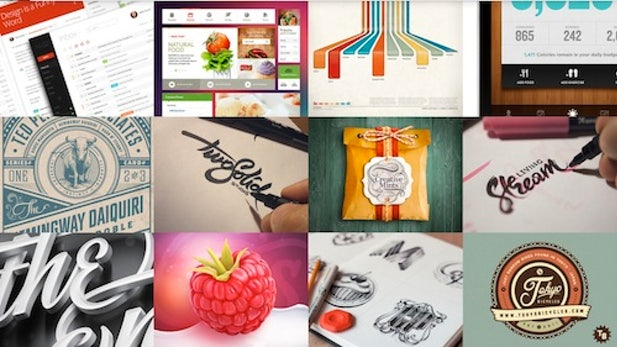 Niice: Neue Suchmaschine zur Inspiration von Webdesignern