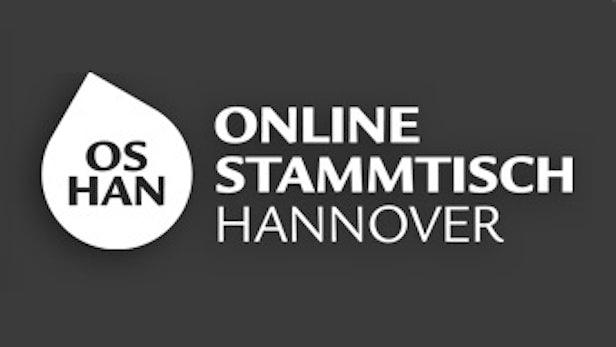 Online-Stammtisch Hannover 3.0 am 5. September in der Roneburg