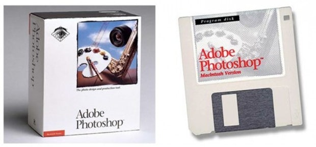 Adobe Photoshop: Quellcode für allererste Version veröffentlicht
