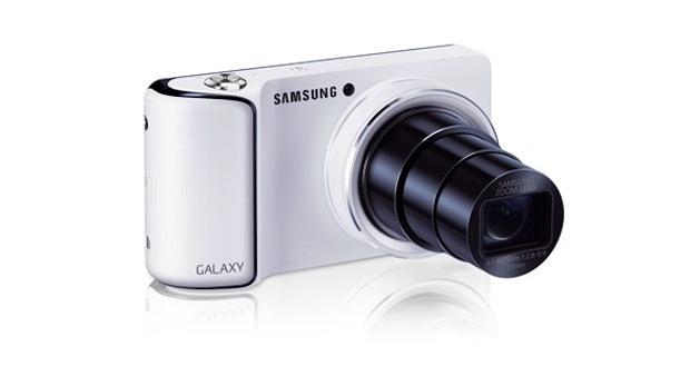 Galaxy Camera: Samsung kündigt günstigere WiFi-Version an