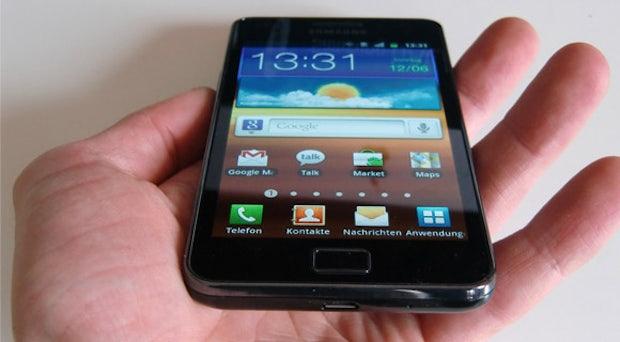 Samsung Galaxy S2: Update auf Android 4.1.2 Jelly Bean wird in Deutschland verteilt [Update 2]