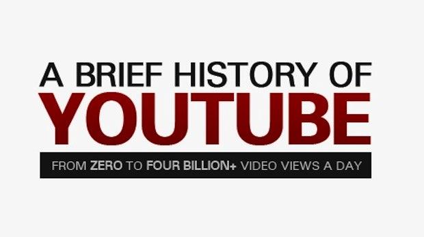 YouTubes rasanter Siegeszug: Mehr als 4 Milliarden Views täglich