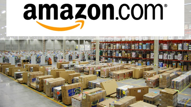 E-Commerce: Amazon beherrscht fast ein Fünftel des deutschen Versandhandels