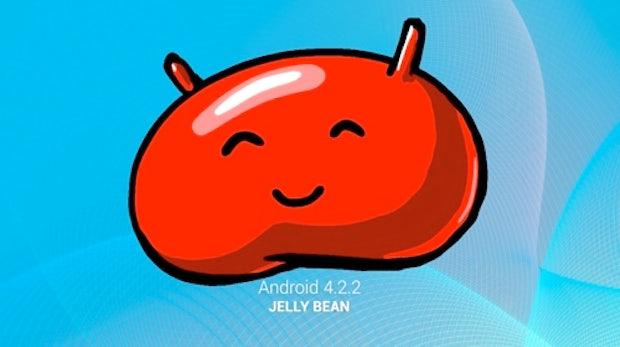Android 4.2.2 Jelly Bean – das ist neu