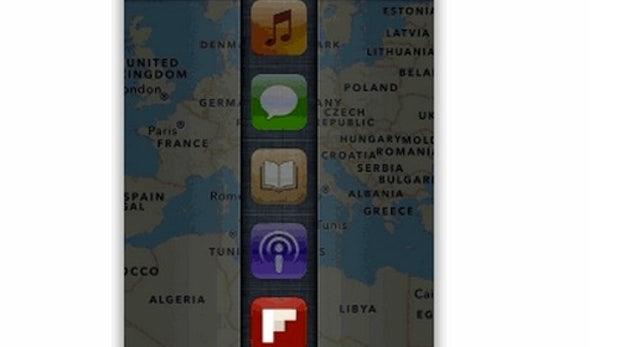 iOS-Konzept: So könnte Apple den App-Switcher verbessern