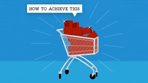 Tipps für den optimalen Checkout-Prozess