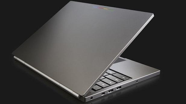Chromebook Pixel: Googles Highend-Touch-Notebook zum Premium-Preis