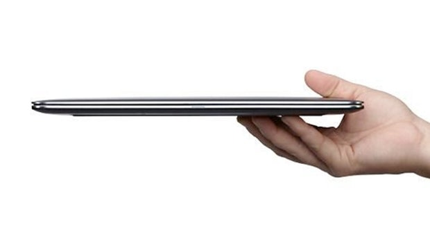 Dell XPS 13: schickes Ultrabook jetzt mit Full-HD-Display