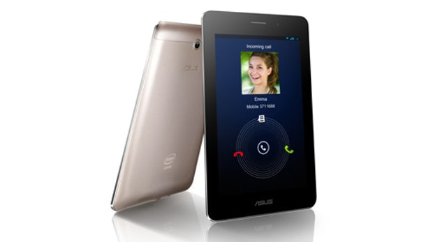 ASUS Fonepad: 7-Zoll-Tablet mit Telefonfunktion für 219 Euro [MWC 2013]