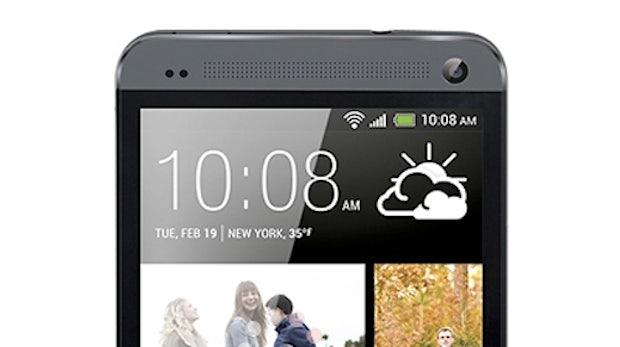 HTC One: Neues Smartphone-Flaggschiff ganz in schwarz [Update]