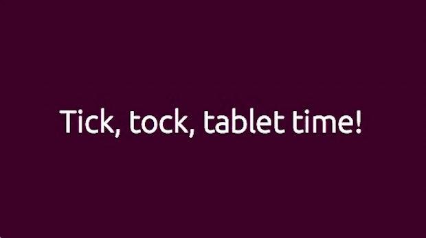 Tablet Time: HTC und Ubuntu planen Produkt-Launch für heute