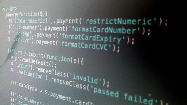 jQuery Payment: Kreditkarten-Validierung leicht gemacht