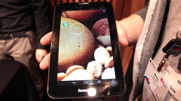 Lenovo: Drei neue Jelly-Bean-Tablets für wenig Geld [MWC 2013]