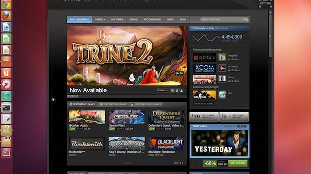 t3n-Linktipps: Zalando knackt Umsatz-Milliarde, Steam für Linux und Obama fordert Programmier-Unterricht für Schüler