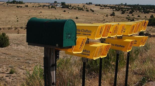 Gründungsideen: Unterschätzte Chance E-Mail-First-Startup