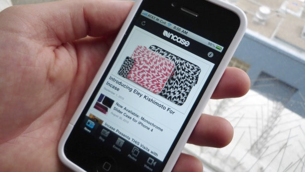 Kostenloses E-Book hilft bei der Conversion-Optimierung im Mobile Commerce