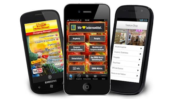Valuephone Rabatt-App: Netto-Supermarkt führt NFC Zahlung ein